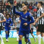 Hazard Minta Garansi Kepada Madrid Sebelum Dirinya Bergabung