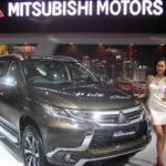 Indonesia Menjadi Pasar Paling Besar Mitsubishi di Dunia