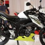 Ini Bocoran Harga untuk Motor 150cc Terbaru dari Suzuki