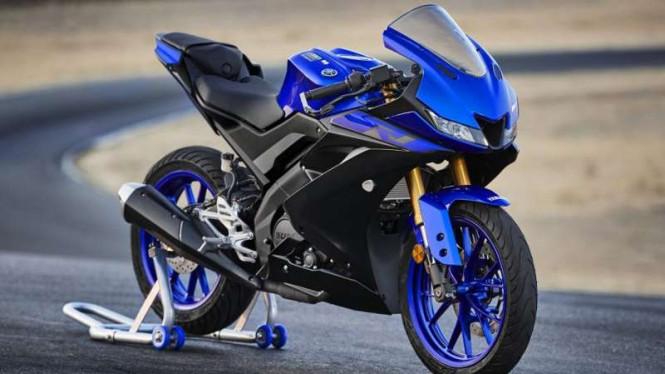 Ini Spesifikasi Motor Sport Terbaru yang Dirilis Yamaha