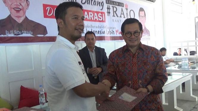 Jokowi Akan Rebut Suara Di Sumbar