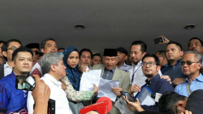 Jokowi Diminta untuk Mencopot Kapolri Tito Karnavian