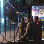 KPK Menggeledah Rumah Bupati Malang