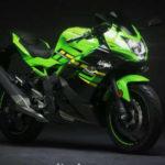 Kawasaki Rilis Motor Ninja Termurah