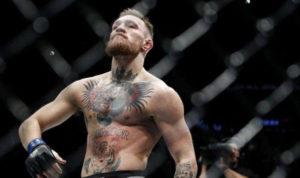 Lempar Troli Ke Bus, McGregor Hampir Dikroyok Petarung UFC