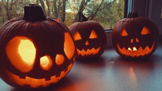 Mengenal Lebih Dalam Tentang Halloween