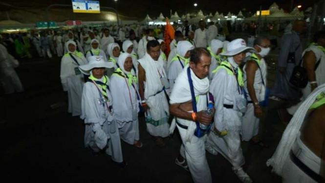 Menteri Agama Berharap Tingkat Kepuasan Haji 2018 Meningkat