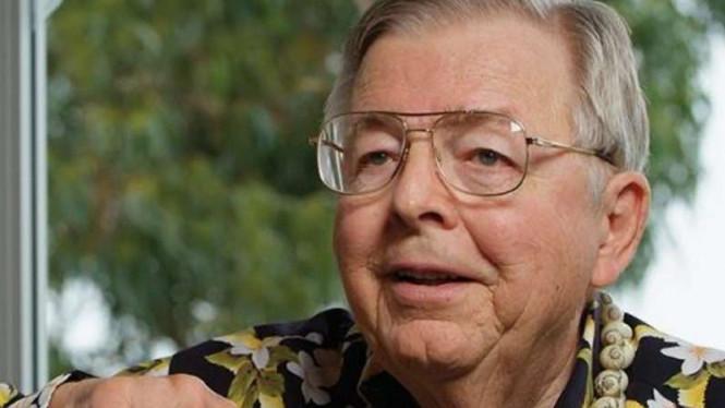 Penemu Alat Pacu Maninggal di Usia 94 tahun