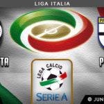 Prediksi Atalanta vs Parma