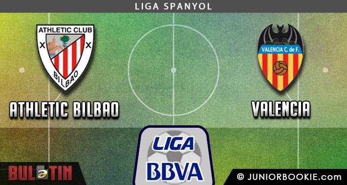 Prediksi Athletic Bilbao vs Valencia