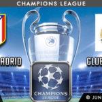 Prediksi Atletico Madrid vs Club Brugge