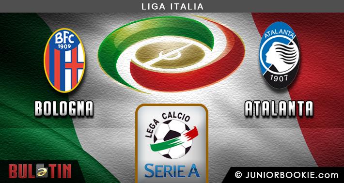 Prediksi Bologna vs Atalanta