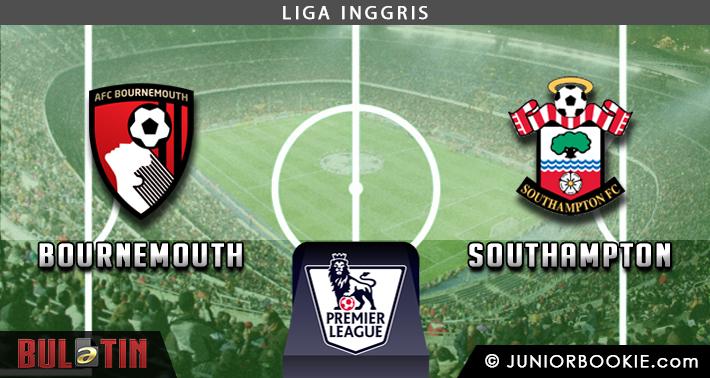 Prediksi Bournemouth vs Southampton
