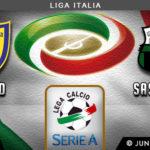 Prediksi Chievo vs Sassuolo
