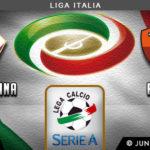 Prediksi Fiorentina vs Roma