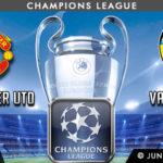 Prediksi Manchester United vs Valencia