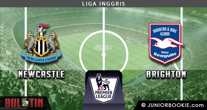 Prediksi Newcastle vs Brighton