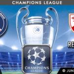 Prediksi PSG vs Red Star