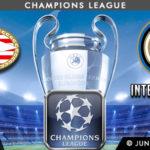 Prediksi PSV vs Inter Milan