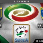 Prediksi Parma vs Frosinone
