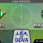 Prediksi Real Betis vs Real Valladolid