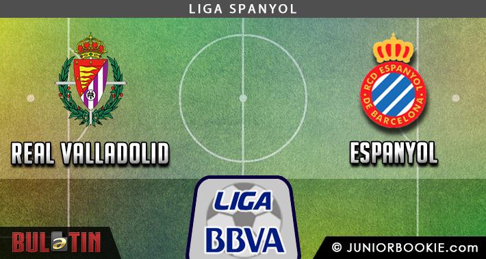 Prediksi Real Valladolid vs Espanyol