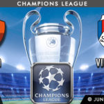 Prediksi Roma vs Viktoria Plzen