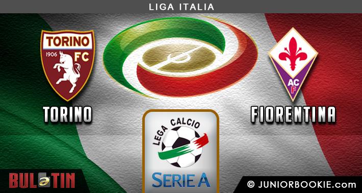 Prediksi Torino vs Fiorentina