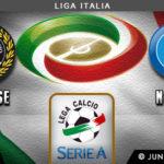 Prediksi Udinese vs Napoli