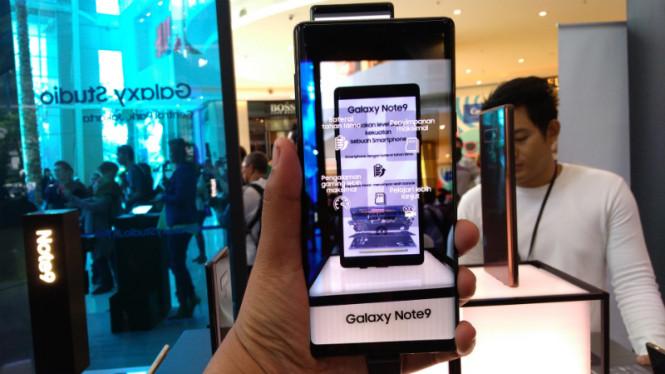 Samsung Buat Gaming Phone Untuk Para Gamer