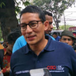 Sandiaga Uno Dukung Kebijakan Pemerintah Jika Untuk Rakyat