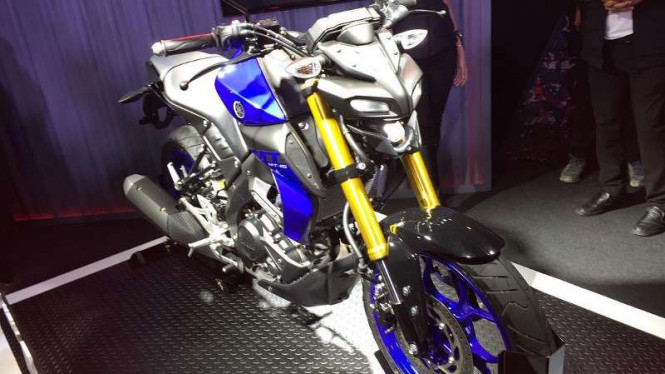 Segini Harga Yamaha MT 15