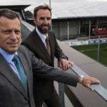 Southgate Memperpanjang Kontraknya Sampai 2022