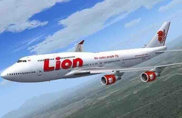 Terdapat Dokter Dari Kemenkes di Pesawat Lion Air JT 610