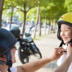 Tips Sehat Berkendara Motor