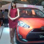 Toyota Berikan Diskon Besar untuk Mobil Keluarga