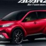 Toyota Buka Suara Soal Beredarnya Desain Avanza Terbaru