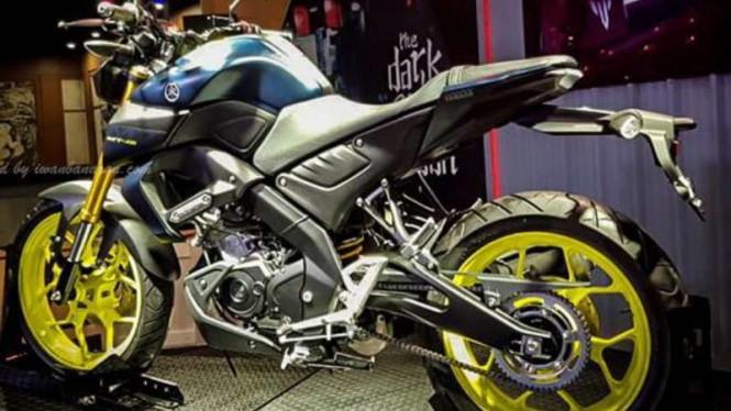 Yamaha Resmi Merilis MT15 dan Diprediksi Bakal Gantikan Xabre