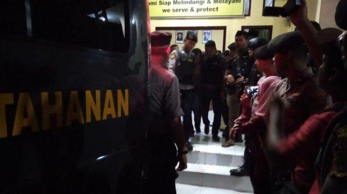 113 Narapidana Berhasil Kabur Dari LP Banda Aceh