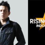 Ariel Noah Miliki Tujuan Khusus Menjadi Juri Rising Star Indonesia