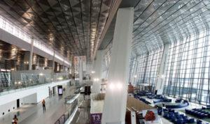 Bandara Soekarno Hatta Masuk 10 Besar Megahub Terbaik