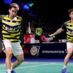 Dalam Fuzhou Open Indonesia Turunkan 7 Pemain