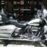 Daya Beli Harley Menurun Di Indonesia