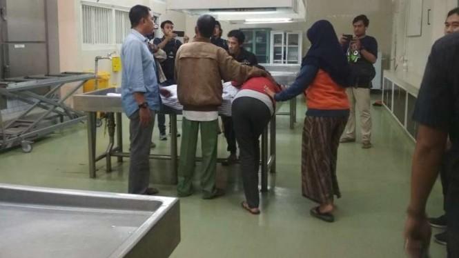 Drama Surabaya Membara Memakan Korban
