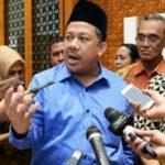 Fahri Hamzah Sebut Ancaman Kepada Elite Biasa