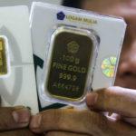 Harga Emas Jalan Ditempat Jelang Pertemuan G20