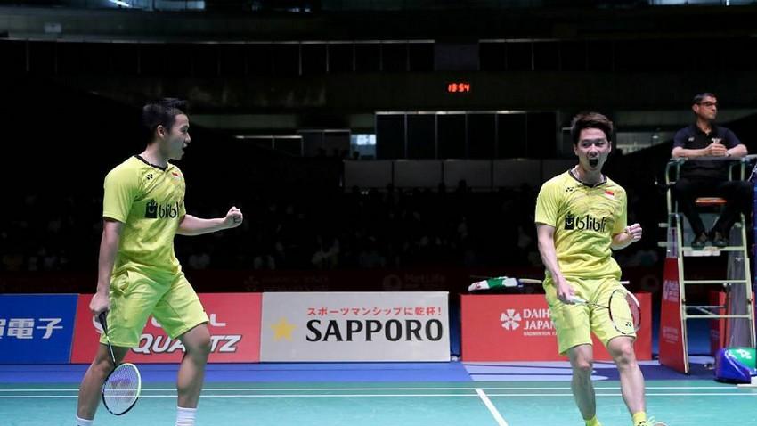 Indonesia Akan Mengadakan Turnamen Bulutangkis Internasional Bulan Januari