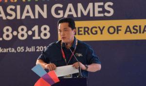 Indonesia Targetkan 2032 Jadi Tuan Rumah Olimpiade