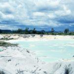 Ingin Lihat Blue Lagoon Datang Aja Di Belitung