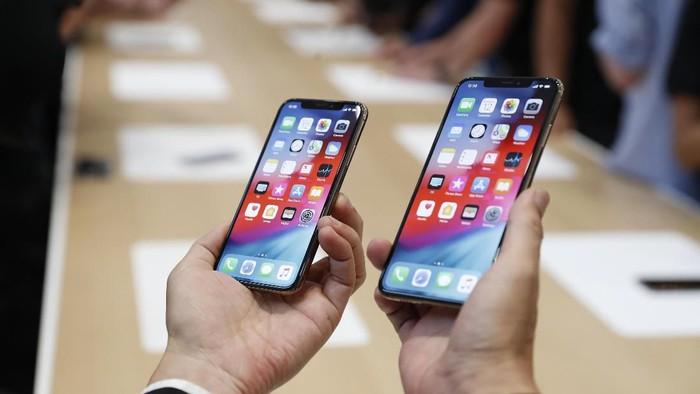 Iphone Terbaru Bisa Di Pre-order Mulai 7 Desember 2018